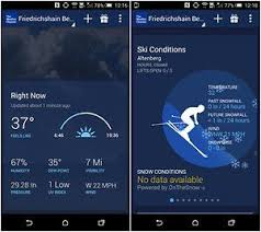 the best weather app for android best 25 best weather app ideas on weather app
