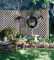 Garden Dividers Ideas 26 Best Outdoor Lattice Projects Images On Pinterest Gardening