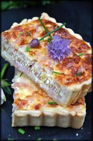 cuisine quiche lorraine quiche lorraine la cuisine de doria savory cakes pies