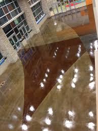 concrete sealers gloss levels decorative concrete concrete decor