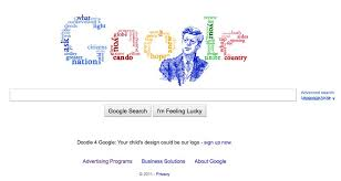 doodle sign up today s doodle f kennedy s inaugural address