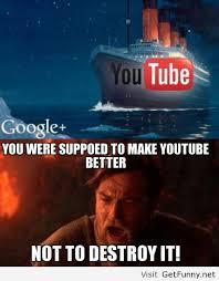 Google Images Funny Memes - youtube vs google funny pictures funny quotes funny memes