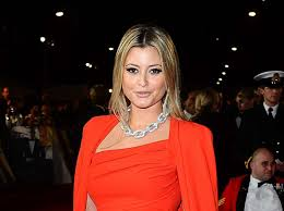 Who Is Holly Valance Former Neighbours Star Holly Candy Has Welcomed Her Second Baby