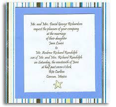 wedding invitations edmonton ca wedding invitations 101 styles part 2 the modernist