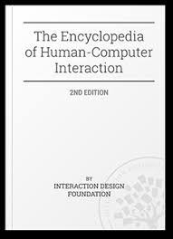 the encyclopedia of human computer interaction 2nd ed