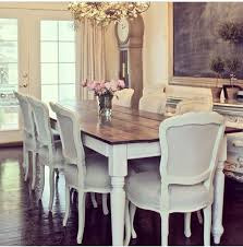 Dining Table White Legs Wooden Top Amazing Of Dining Table White Legs Wooden Top Best Images About