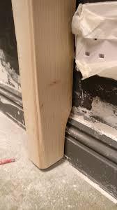 J P Flooring by Possibly The World U0027s Smallest 6 U0027x11 U0027 Dedicated 7 2 4 Ht Build