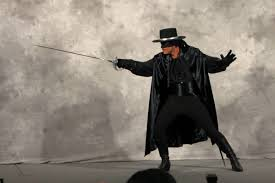 zorro halloween eight very creepy halloween costumes ideas from spain espaces