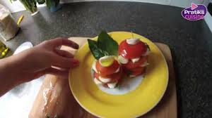 comment cuisiner la mozzarella entrée comment cuisiner un hamburger tomates mozzarella