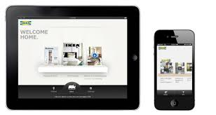 ikea digital catalogue app u2014 laurafaraway