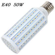 led shop light bulbs e40 led corn bulb l 50w 165 led bombillas 5730 smd for outdoor