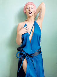 lady gaga our lady of pop vogue