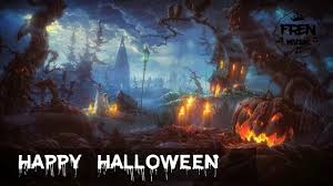 best halloween music mix 2016 non copyrighted gaming music