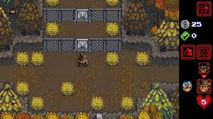 stranger things the game walkthrough u2013 forest maze gamezebo