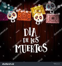 halloween background party scenes dia de los muertos day dead stock vector 695337283 shutterstock