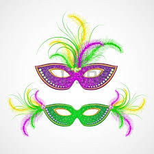 mardi mask 3 914 mardi gras mask cliparts stock vector and royalty free