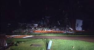 woodhaven lakes map 5 tornado touchdowns confirmed across central illinois