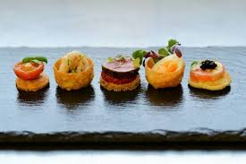 cuisine canapé limoncello catering professional catering part 6