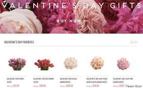 Flowers For Valentines Day These Last Minute Flowers Sites Are Ready To Swoop In And Save