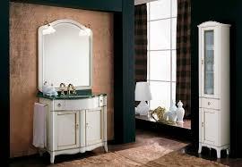 Unique Bathroom Mirror Frame Ideas Bathroom Awesome Wooden Frame Bathroom Mirror Ideas With Twin