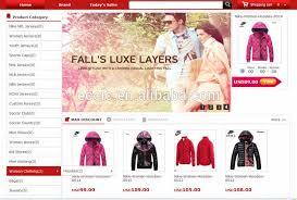 design online clothes online clothing store web design in bogota nj website