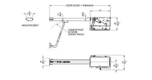 technical information gcl mt medium duty trolley operator