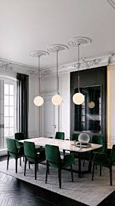 modern dining room ideas 60 modern dining room design ideas