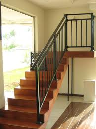 Metal Banister Rail 24 Best Garage Stairs Images On Pinterest Garage Stairs