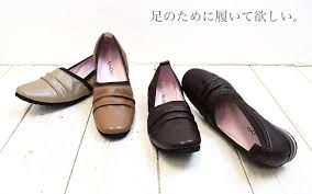 Soft And Comfortable Shoes Shoes In Kobe Rakuten Global Market Fit Feet Soft Japan Made