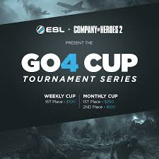 coh2 esl tournament series coh2 org