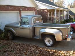 help with a 1965 stepside ford truck enthusiasts forums