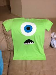 Monsters Inc Costumes The 25 Best Monster Inc Costumes Ideas On Pinterest Monsters