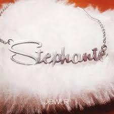 get name necklace antin beaulieu getnamenecklace on