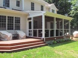 adding a front porch to a brick ranch home adding a porch to a
