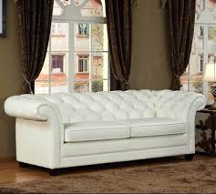 White Sofa Leather White Sofa And Loveseat White Leather Contemporary Sofa Loveseat