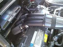 slp cold air intake corvetteforum chevrolet corvette forum