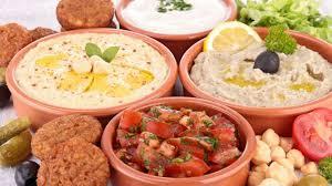 cuisine libanaise livre recettes de cuisine libanaise l express styles