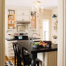 Ideas For A Small Kitchen Space Kitchen Bench Modern Cabinets Kitchens Space Interior Floor