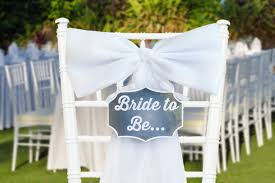 bridal shower chair bridal shower decorationbride to bechalkboard signbridal