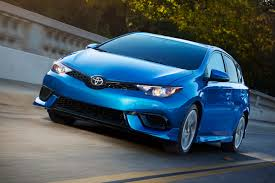 lexus hatchback manual 2017 toyota corolla lineup adds im loses base manual news the