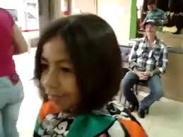 videos of girls barbershop haircuts for 2015 hairstyles indian girls haircut videos 2016 youtube