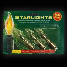 flicker flame string lights spare bulbs for flicker bulb stringlights