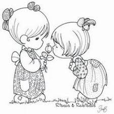 precious moment coloring pages 14 best precious moment coloring pages images on pinterest