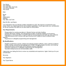 cover letter addresses addressing cover letter aimcoach me