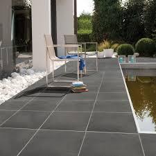 dalle de sol pour chambre terrasse 15 revêtements de sol tendance