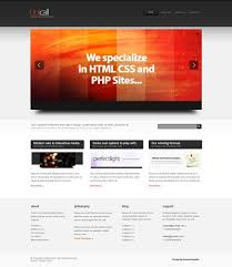 html template 22 best html templates images on pinterest apps coding and