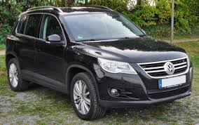 2009 volkswagen tiguan information and photos zombiedrive
