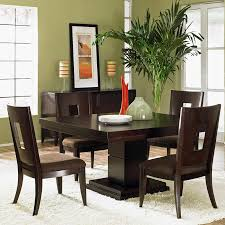 dining room ideas for apartments i like the idea of dressing up a small space with just paint
