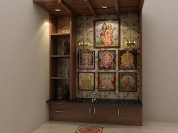 home temple design interior top 5 pooja unit design ideas for every indian home capricoast