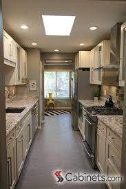 Kitchen Ideas White Cabinets Small Kitchens Best 25 Galley Kitchen Remodel Ideas Only On Pinterest Galley